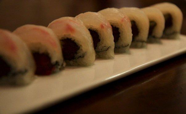 Bryan's Sushi