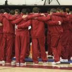 mpsf team huddle